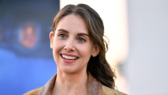 Allison Brie Warned 'GLOW' Fans Not To 'Hold Your Breath' On A Movie