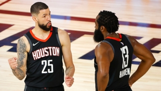 Several Rockets Players Have Reportedly Complained About Their 'Problematic' Culture