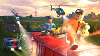 How Roblox Is Ushering In The Next Generation Of Game Creation