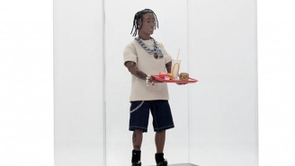 Someone Is Trying To Sell The McDonald's Travis Scott Toy For Over $50K