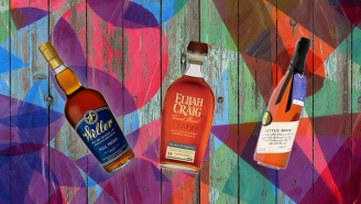 A Whiskey Writer Shares His Favorite Bourbon Releases Of The Past Two Years