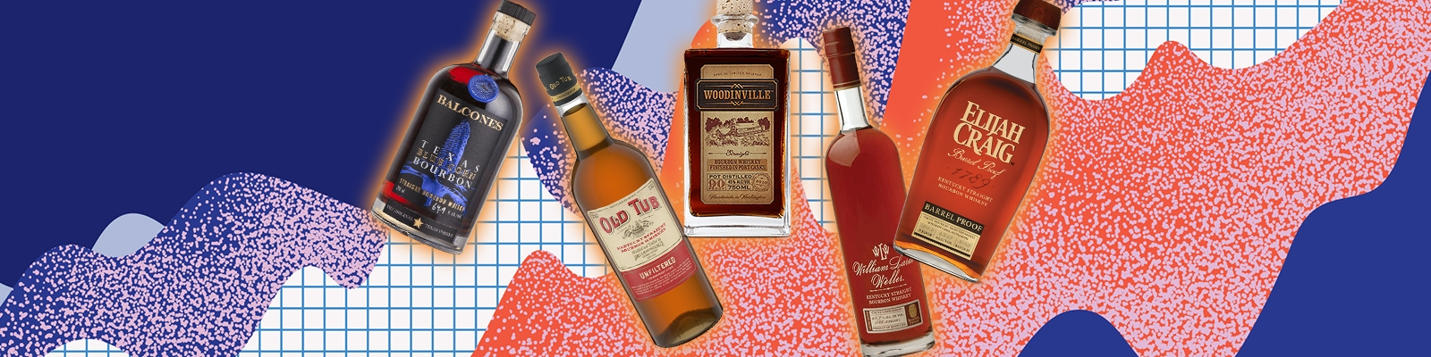 The Best Bourbons Of 2020, Ranked