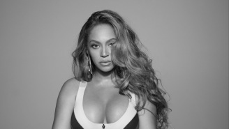 Beyonce Joins Forces With Peloton For An Upcoming Ivy Park Line