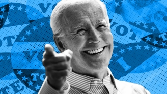 CNN: Joe Biden Has Won The Election And Will Be The 46th President Of The United States