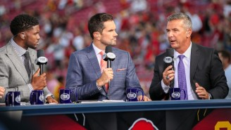 Fox's Entire 'Big Noon Kickoff' Crew Is Out Due To COVID-19 Protocol This Saturday