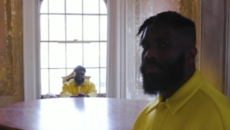 Black Thought And Royce Da 5'9″ Provide Excellent Verses To Tobe Nwigwe's Wise 'Father Figure' Track