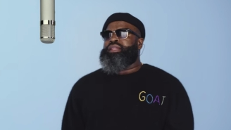 Black Thought Unloads A Piercing Performance Of 'State Prisoner' On 'A Colors Show'