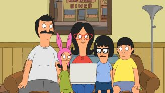 The Pandemic Deprived Us Of A 'Bob's Burgers' Short Film About Butts