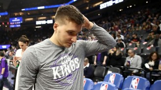 Bogdan Bogdanovic Reportedly Never Agreed To The Sign-And-Trade Deal With The Bucks (UPDATE)