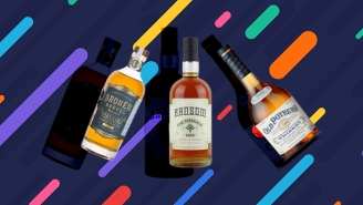 Bartenders Single Out The Most Unique Whiskeys They've Ever Tasted