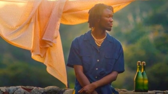 Saba Indulges In The Beauty Of Nature In His Mellow Video For 'So And So'