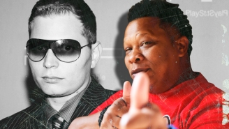 Mannie Fresh Talks About The Criticism He Received After His Rap Battle With Scott Storch