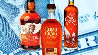 Bartenders Name The Best Value Bourbon Whiskeys, Dollar For Dollar