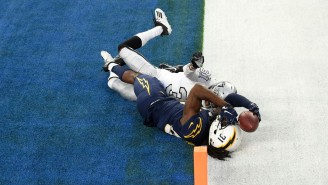 The Chargers Lost Another Heartbreaker As A Last-Second TD Was Overturned On Review