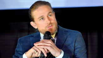 Charlie Hunnam Has Revealed Why He Turned Down The 'Forgetting Sarah Marshall' Role Played By Russell Brand