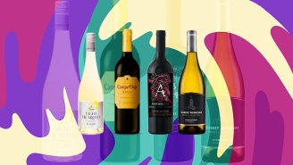 Our Favorite Bottles Of Wine For Under $10
