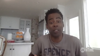 Chris Rock Reveals Which Modern Rappers He Likes Most — And Which One He's Never Heard Of