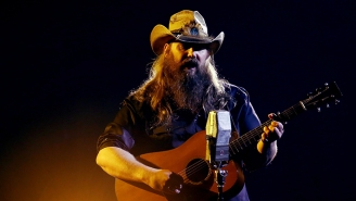 Chris Stapleton's 'Starting Over' Repeats His Star-Making Formula