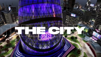'NBA 2K' Unveiled 'The City,' Its Virtual Basketball Community For Next Generation Consoles