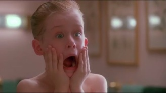 The Director Of 'Home Alone' Is Not At All Happy About The Disney+ Reboot