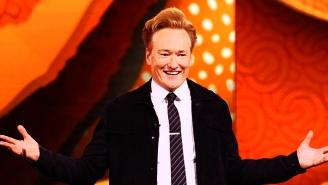 'Conan' Is Going To Be 'Conan' No Matter What Channel It's On