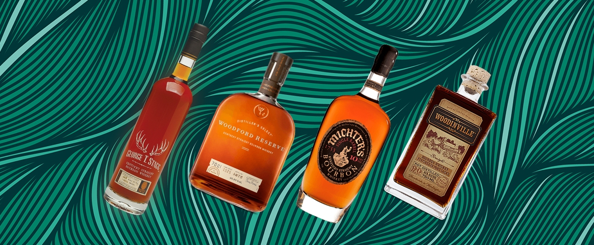 In Which We Blindly Try To Tell Affordable Bourbons From Expensive Expressions
