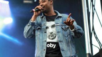 Danny Brown Looks Back On A Year Of Raucous Shows In His 'Savage Nomad' Video