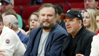 Daryl Morey Got Fined $50,000 For Tampering Over An Automated Tweet About James Harden