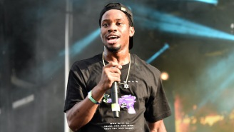 Denzel Curry Plans To Make Bad Music Because He Hates Rapping Now