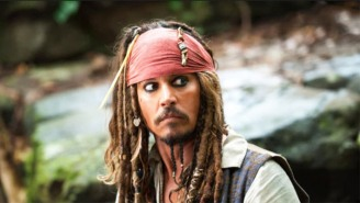 A Petition To Bring Johnny Depp Back To 'Pirates Of The Caribbean' Is Gaining (Absurd) Momentum
