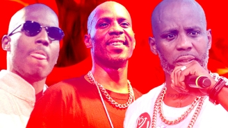 The Best DMX Songs, Ranked