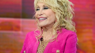 Jokes About Dolly Parton Funding A Coronavirus Vaccine Are Exactly What The Internet Is For