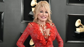 Dolly Parton Reveals The Best Purchase She Made With Her 'I Will Always Love You' Royalties