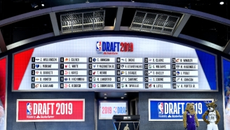 Here's An Inside Look At What To Expect From The NBA's Virtual Draft