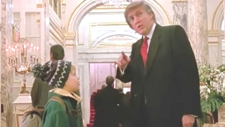 The 'Home Alone' Director Reveals How Donald Trump 'Did Bully' His Way Into The Sequel