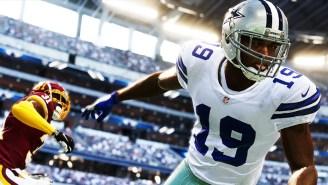 How Next Gen Stats Powered 'Madden NFL 21' On Next-Gen Consoles