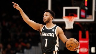 Evan Turner Will Reportedly Retire And Join The Celtics As An Assistant Coach