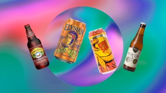 We Asked Bartenders To Name Their Favorite IPAs For November