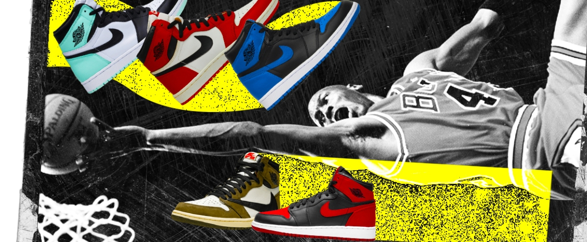 The Best Jordan 1s In The Sneaker's 35 Year History