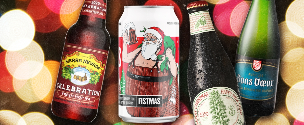 The Best Craft Beer Releases To Chase Down This December