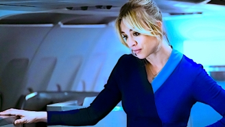 'The Flight Attendant' Is So Much Freaking Fun