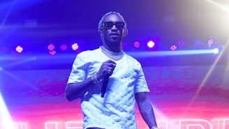 Future And Lil Uzi Vert Are About To Release … Something