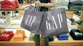 A Tweet By The Gap Might Be Dividing The Nation Even More Than The Wait For Election Results