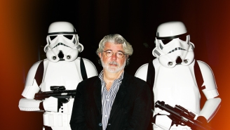 George Lucas' Long History Of Using His 'Star Wars' Money To Save Film History