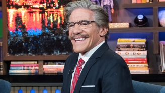 Geraldo Rivera Says He Supports Trump's Impeachment, Admitting That He 'Unleashed A Mob'