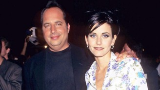 Jon Lovitz Told A Great Story About Brad Pitt, Courteney Cox, And A Dead Cat