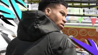 Giannis Antetokounmpo And Joel Embiid Are Coming To 'FIFA 21' As VOLTA Groundbreakers