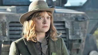 'Fear The Walking Dead' Pulls Off A Twist That The 'TWD' Universe Hasn't Seen In 8 Years