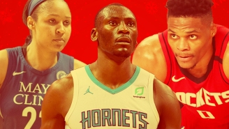 Here Are Some Of The Ways NBA And WNBA Players Give Back