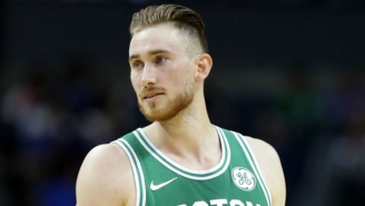 Gordon Hayward Is Headed To The Hornets In A $120 Million Deal